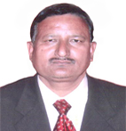 Mr. Anand Singh