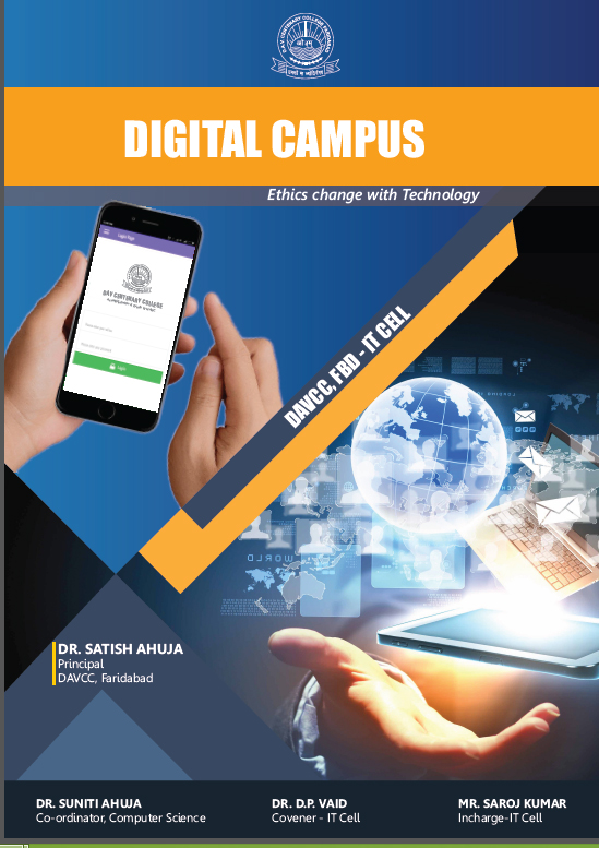 Digital Campus Newsletter