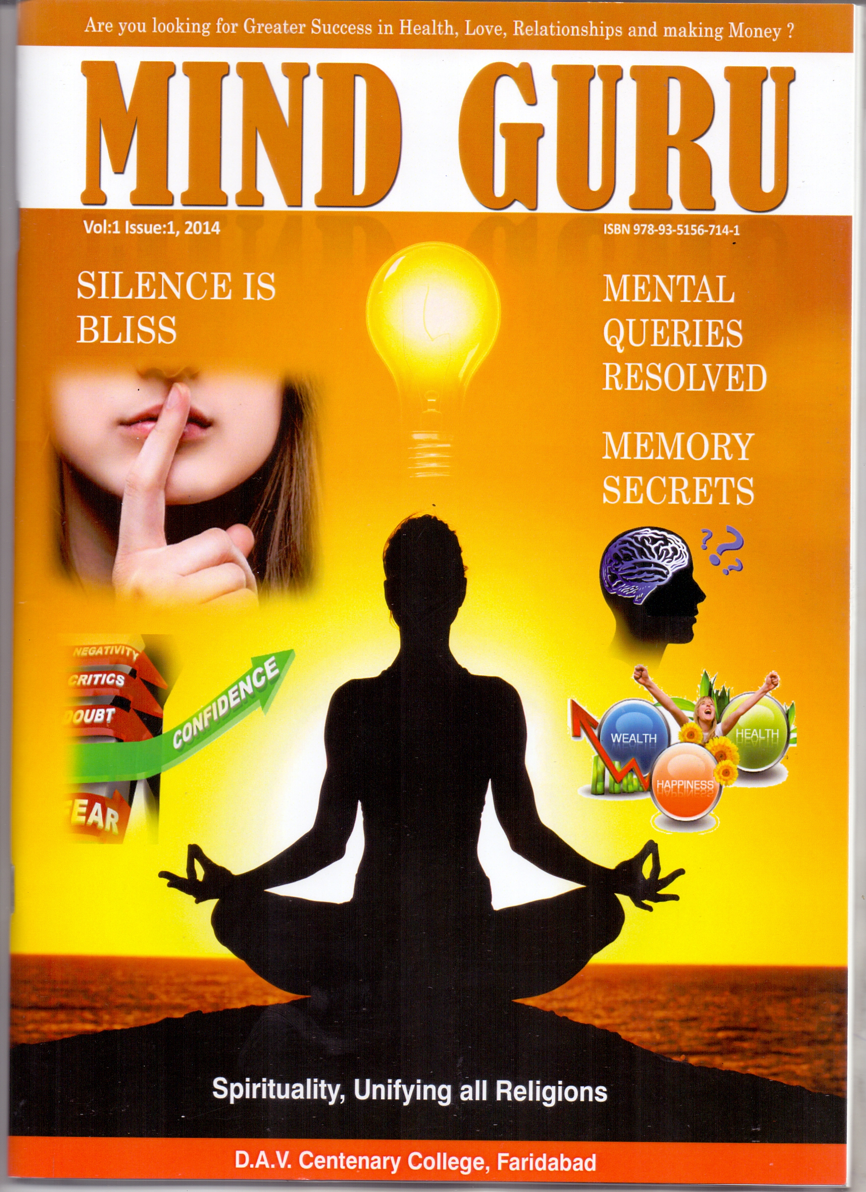 "About ""Mind Guru Magazine"""