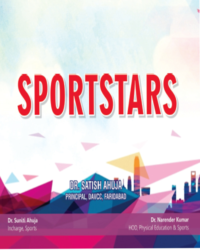 Sports Newsletter (SportStars)