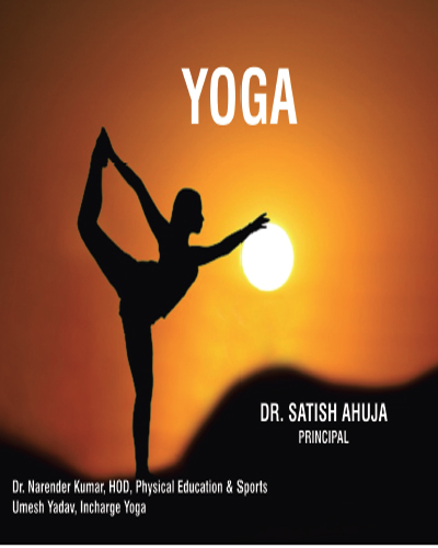About Yoga Newsletter